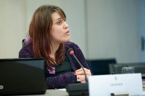 Pauline Gransier